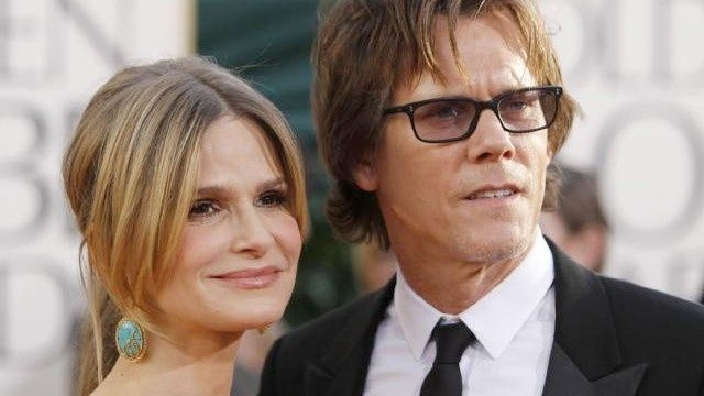 Kevin Bacon has been married to actress Kyra Sedgwick since Sept. 4, 1988. The two met on the set of the PBS version of Lanford Wilson's pla...