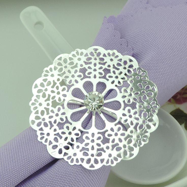 25 ideas destacadas sobre servilleteros de boda en for Proveedores decoracion hogar