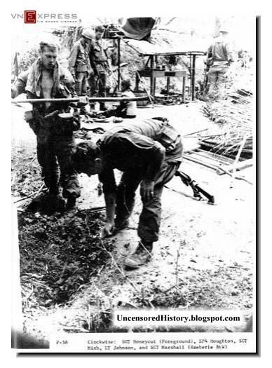 how americans feel about the my lai massacre My lai massacre – history essay sample the my lai massacre was a mass murder of innocent vietnamese civilians it is known as the worst atrocity of the vietnam war.