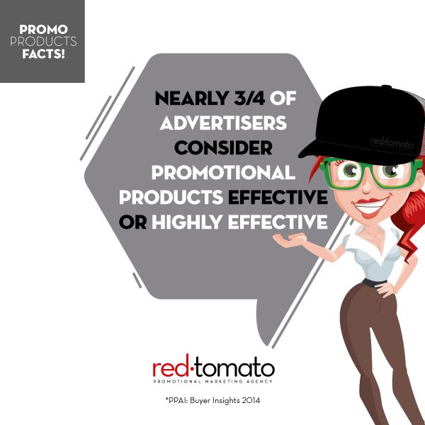 nearly 3.4 of advertisers consider promotional products effective or highly effective