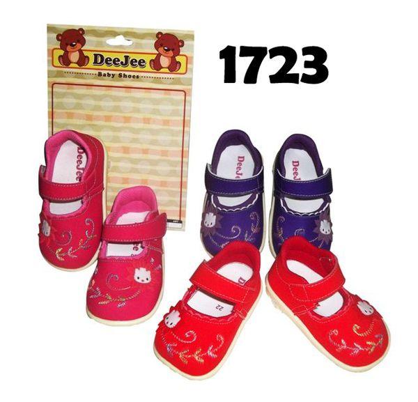 1723, Deejee, Sepatu Ce Sun Hello Kitty