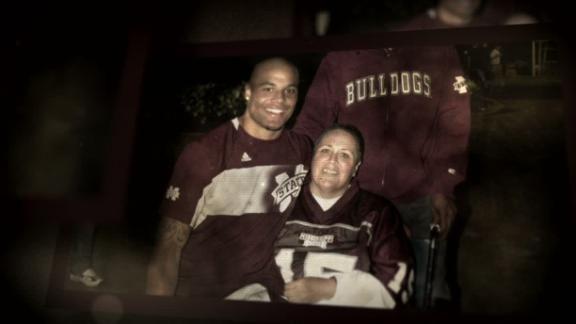 Video: Dak Prescott -- Family, faith and football