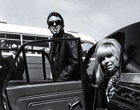 Nancy Sinatra & Lee Hazelwood