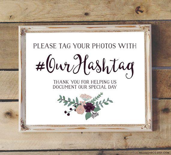 Spanish Wedding Hashtags: 1000+ Ideas About Hashtag Wedding On Pinterest