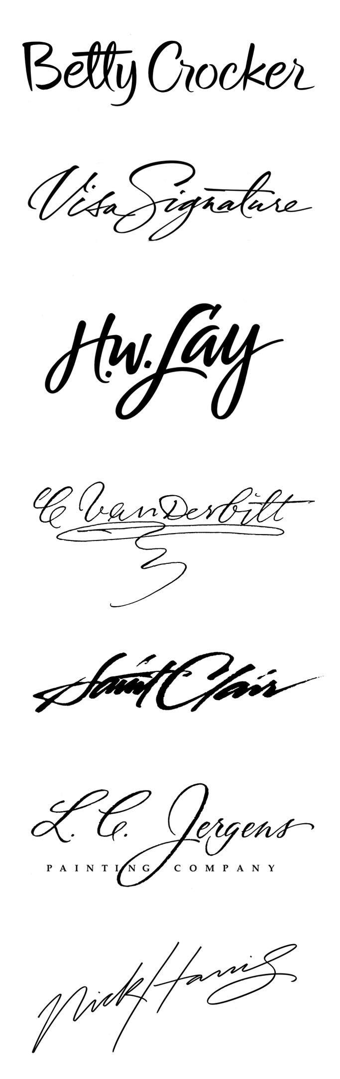Signature_Design_Collection