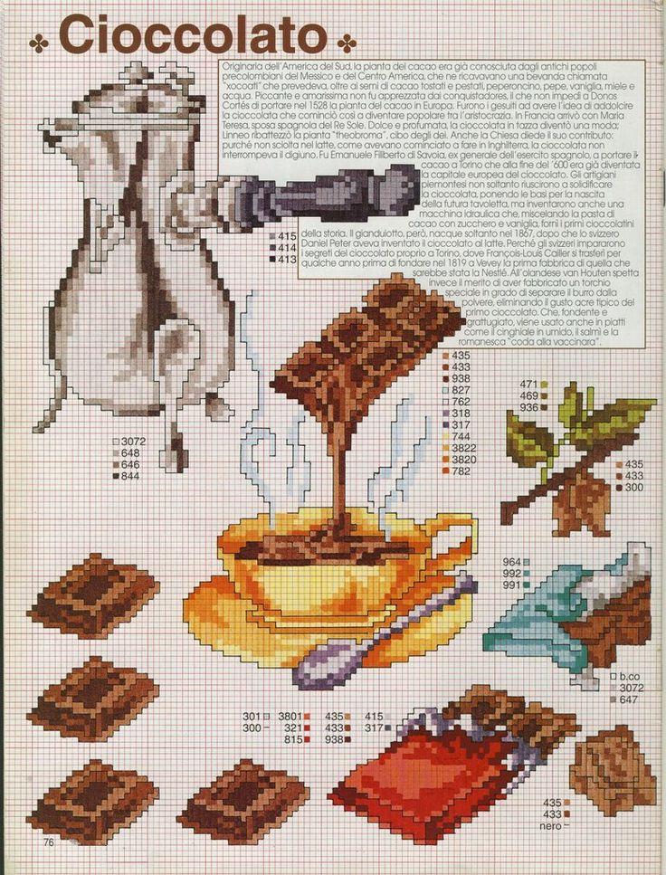 Chocolate & more chocolate ... 2 of 2