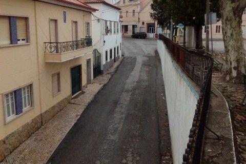 Orçamento Participativo: melhoramento das vias rodoviárias da Freiria
