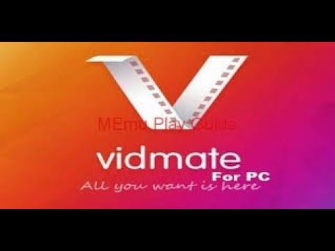 Free Download Memu Videoder For PC Windows | Free Download