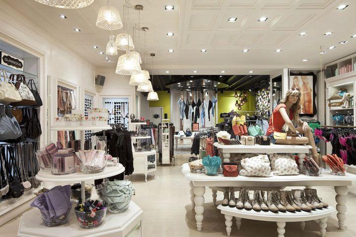 Store Design Retail Design Store Ideas Newmarket Store Store