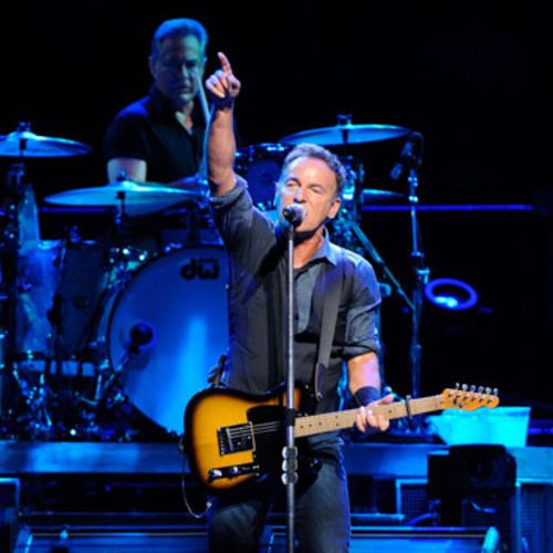 News Videos & more -  The best rock music - Bruce Springsteen - Born in the USA - Paris, France - 4 juillet 2012 #SoundCloud #rockmusic #free #Music #Videos #News
