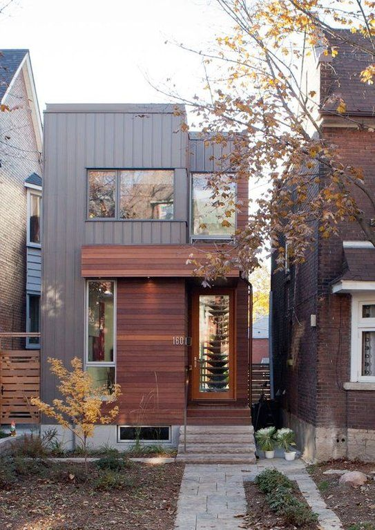 Reddit The Front Page Of The Internet Small House Exteriors House Exterior Modern House Exterior