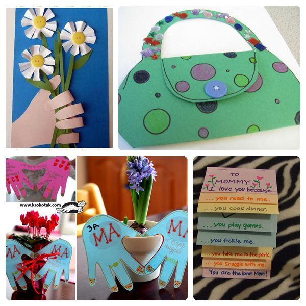 25 best ideas about la tarjeta madre on pinterest - Ideas para hacer tarjetas de cumpleanos ...