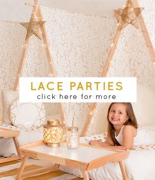 Slumber Party Hire Sunshine Coast Sleepover Ideas Noosa Kids From Banana J Creations