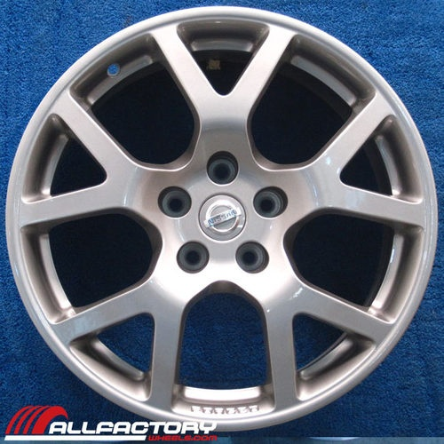 Nissan Altima with Black Rims Find the Classic Rims of