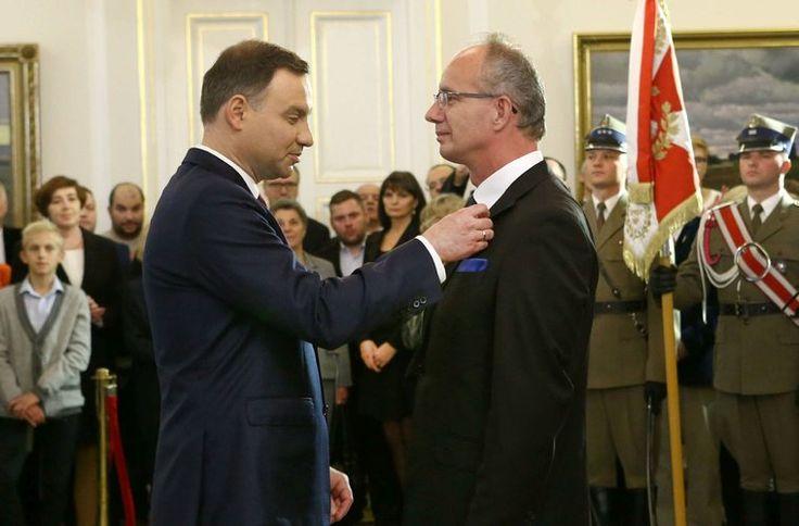 Jak poinformował w oficjalnym komunikacie Instytut Pamięci Narodowej, prezes tej instytucji nie przyjął dymisji prof. Krzysztofa Szwagrzyka.