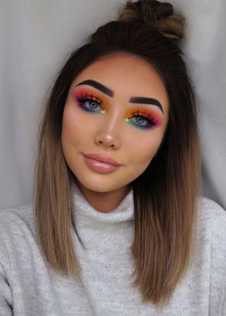 Maquillaje Amazing Makeup Looks Try 46 To46 Amazing Makeup