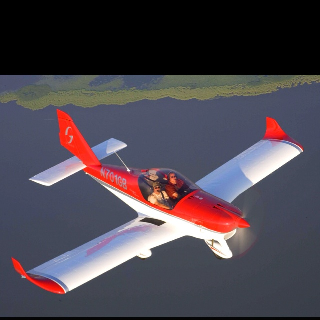 Gobosh light sport aircraft... Someday.