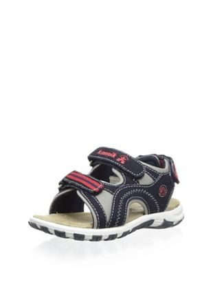 43% OFF Kamik Springtide Sandal (Toddler/Little Kid/Big Kid) (Navy)