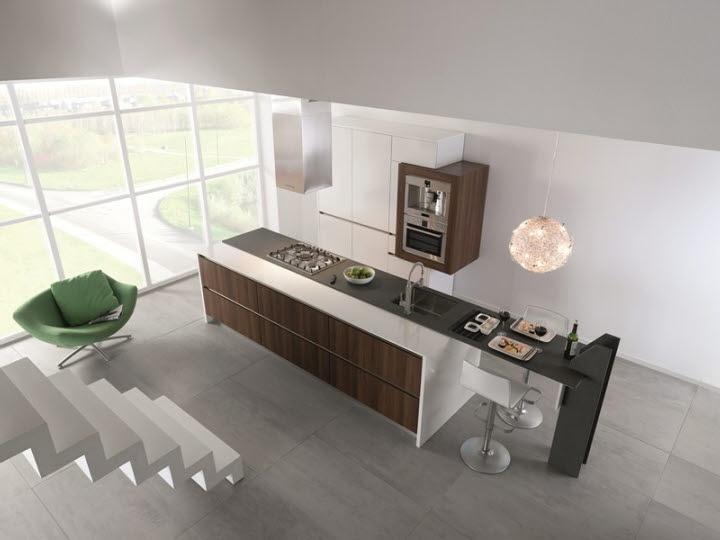 fotoalbum keuken