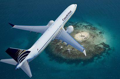 Copa Airlines unirá Ciudad de Panamá y Dénver con vuelo directo - Periódico La República (Costa Rica)