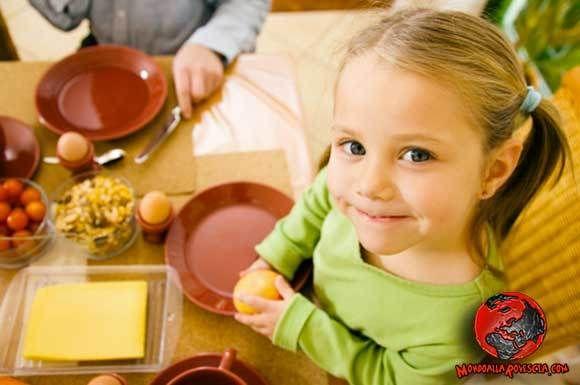 Una notizia di questi ultimi giorni induce a una serie di riflessioni sul tema della corretta alimentazione dei bambini. http://www.mondoallarovescia.com/dieci-buoni-consigli-per-lalimentazione-dei-bambini/