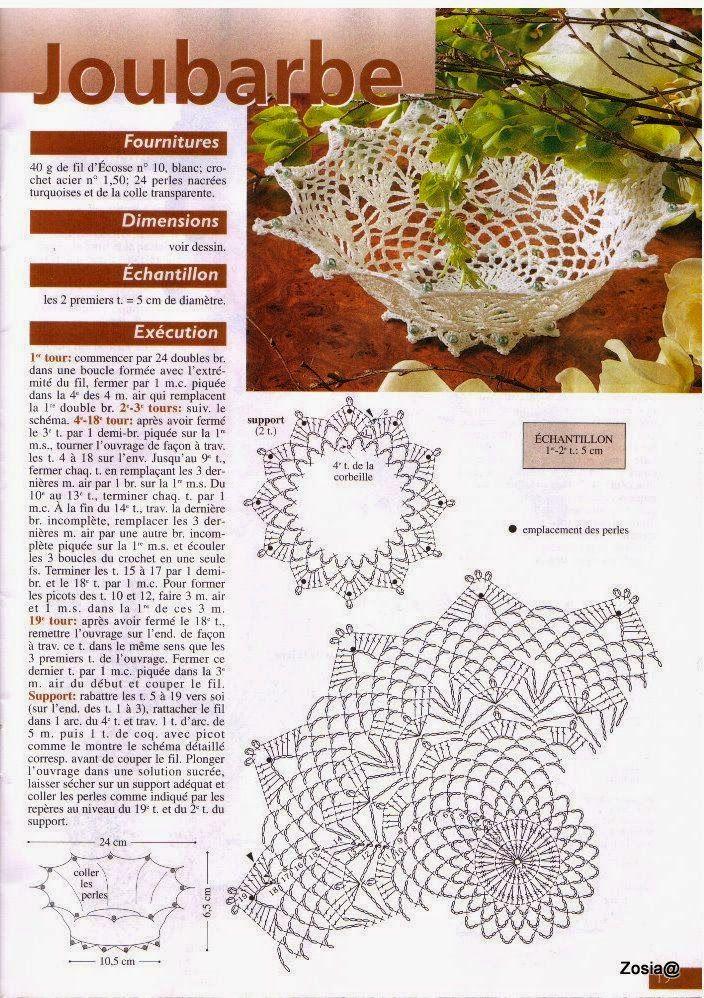 Creaciones ArtesAna: crochet