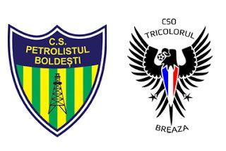 sportcampina: Liga A. Petrolistul Boldeşti - Tricolorul Breaza 1...