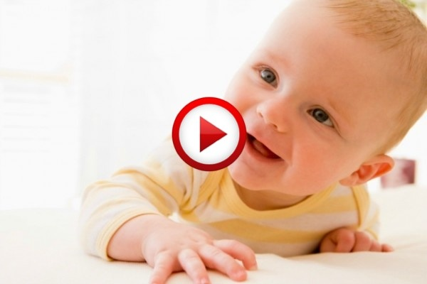 Interview With A 1 Year Old Video #cute, #funny, #videos, https://facebook.com/apps/application.php?id=106186096099420