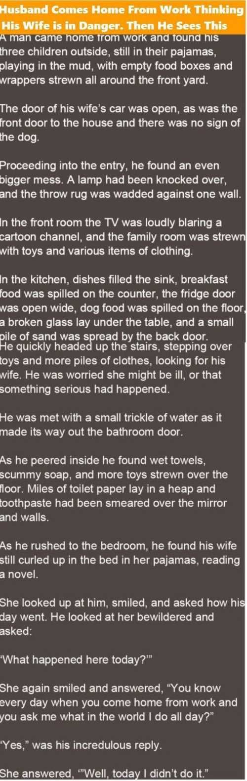 15 Hilarious Jokes And Short Stories