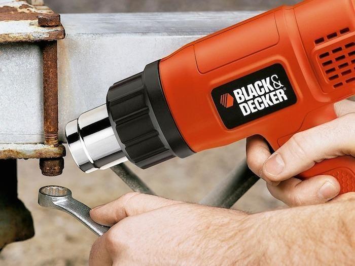 21 usos de la pistola de calor ¡sácale partido! | Hacer bricolaje es facilisimo.com