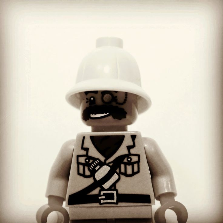 37 best Lego Historic People images on Pinterest Lego, Legos and - livingstone i presume stanley