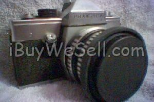 Praktica B100 SLR I am selling camera Praktica B100 SLR. Very good condition.  To contact the seller click on the picture. For more #cameras check http://www.ibuywesell.com/en_GB/category/Digital+Cameras-+Accessories/445/ #nikon #digitalcamera #usedcamera #UK #canon
