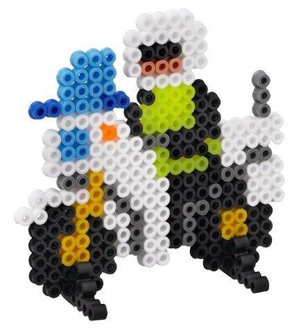 Poliziotto in moto