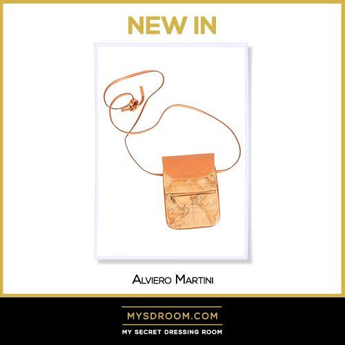 Alviero Martini, Tracolla, Bag, New In, Milano, Armadio infinito, Infinite wardrobe
