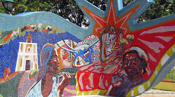 Saint James Festival Fiesta de Santiago Apostol in Loiza | Puerto Rico Day Trips…