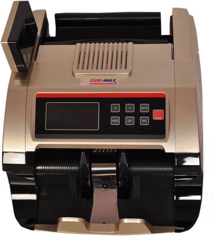 Are You Looking For Currency Counting Machine With Fake