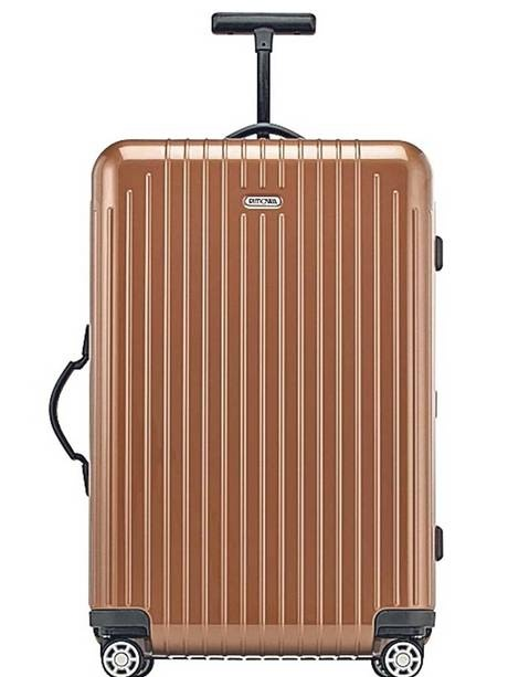Lightweight luggage #travel #luggage