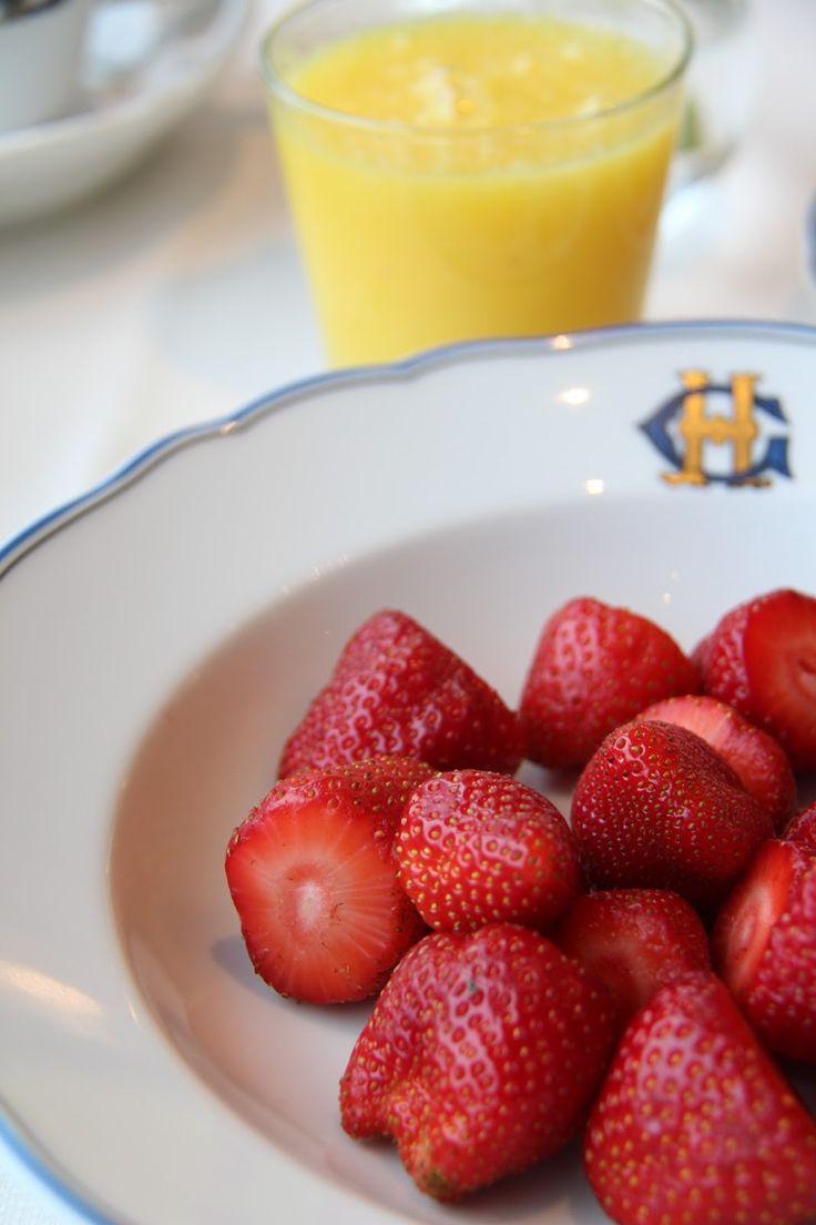 Breakfast at Grand Hotel Stockholm in Sweden      STELLAR STORIES BLOG