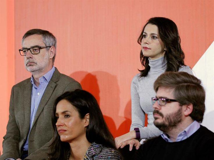 """Cs advierte al PP que no se deje llevar por el """"nerviosismo"""" ante las encuestas y haga """"políticas Zapatero"""""""