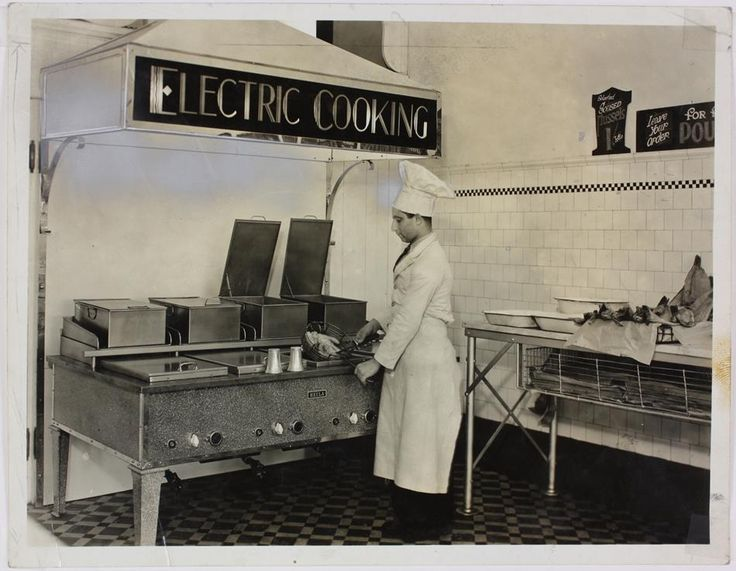 64 best cooking 1930s images on pinterest | 1930s, retro kitchens