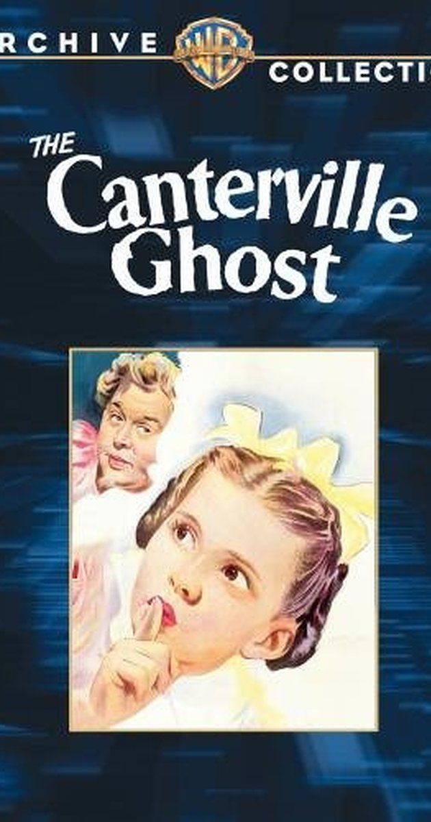 The Canterville Ghost (1944) - IMDb