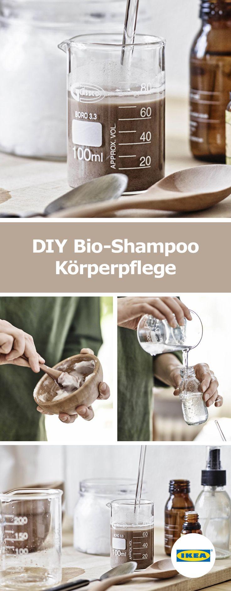 IKEA Deutschland | Bio-Shampoo Körperpflege