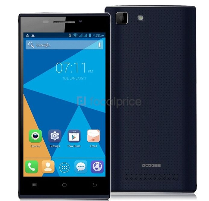 DOOGEE Turbo Mini F1, 5% Off from Focalprice - Mobiles-Coupons