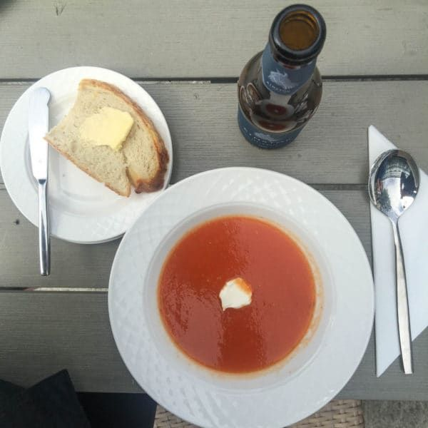 Iceland's Golden Circle - where to eat!