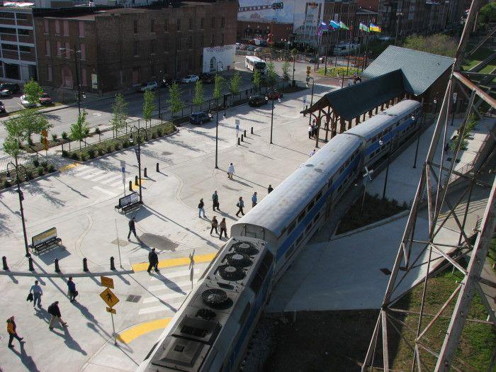 Nice work, Nashville Star - our tiny win towards public transportation.