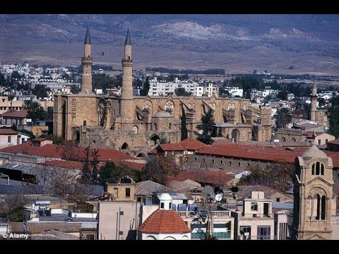 travel to Cyprus-Nicosia   | Republic of Cyprus- island country in the E...