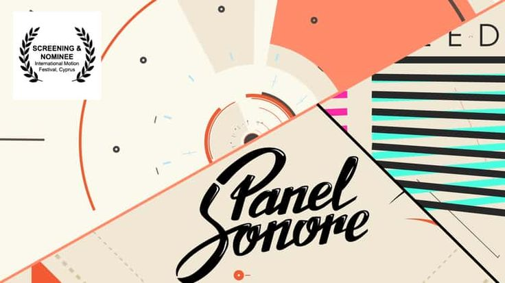 Panel Sonore Ident