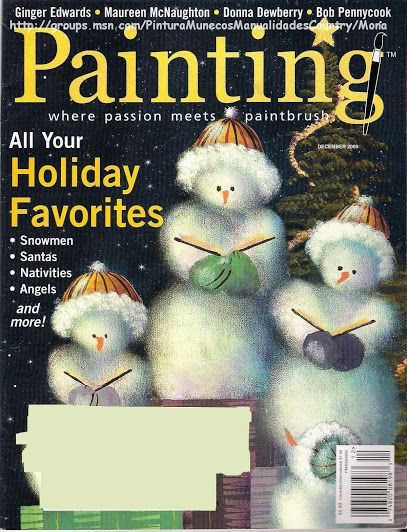 painting - Jacqueline Buriche - Picasa Web Albums
