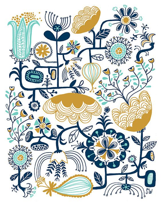 The Flower Machine (Second Edition) by Sarah Walsh