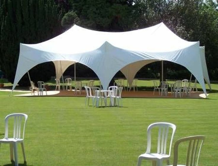 Capri Tent with optional side panels - Perfect for garden wedding parties outdoor festivals receptions special events etc. & 23 best Event Tents by CanvasCamp images on Pinterest | Tents ...